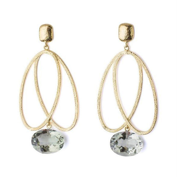 Joshie Earrings - Joan Hornig Jewelry