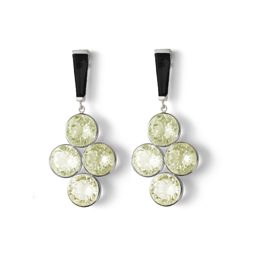 Debbie Earrings - Joan Hornig Jewelry