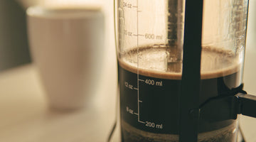 How to Brew the Best French Press Coffee