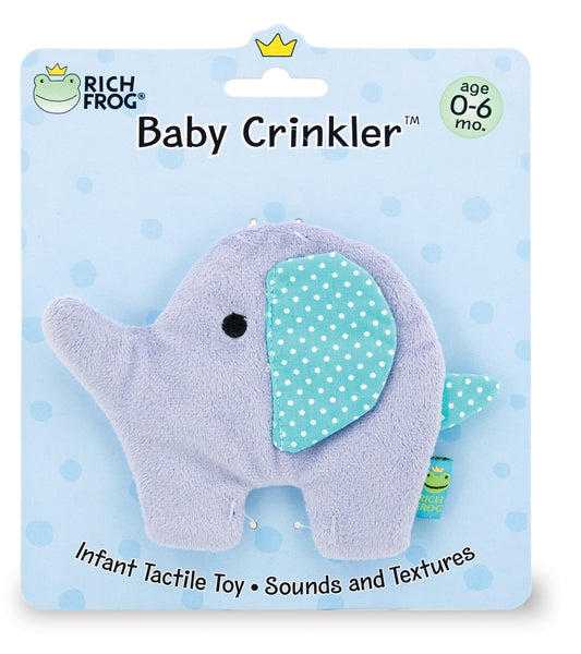 Baby Shower Gift Set-Safari