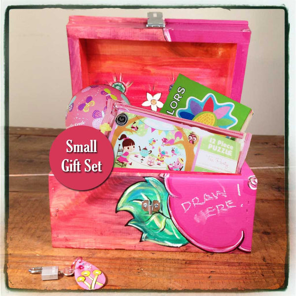 Gift Set-Fairy 2 Yr Old