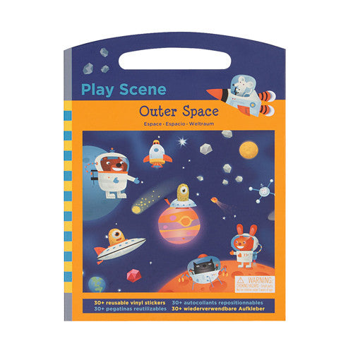 Gift Set-Outerspace 3 Yr Old