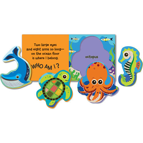 Gift Set-Mermaid 1st Birthday