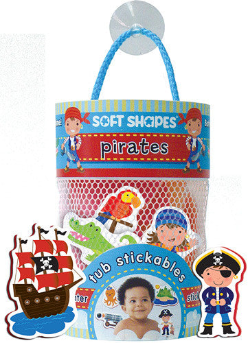 Gift Set-Pirate 3 Yr Old