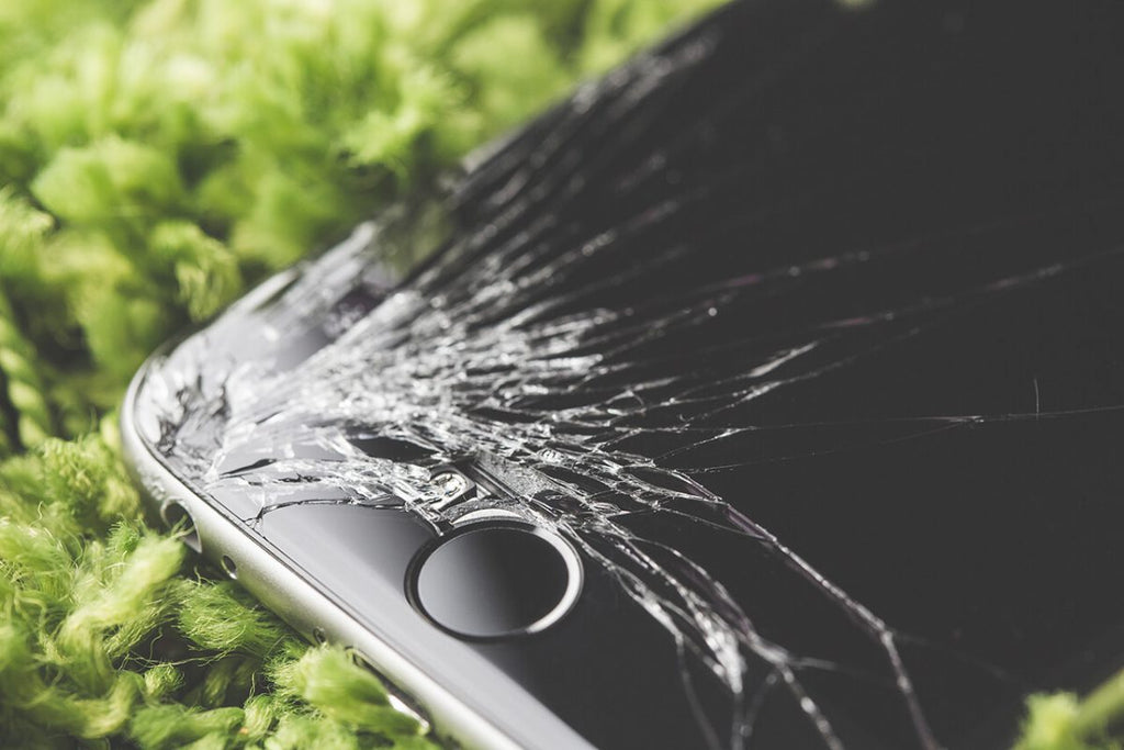 5 Most Common Reasons for iPhone Repair
