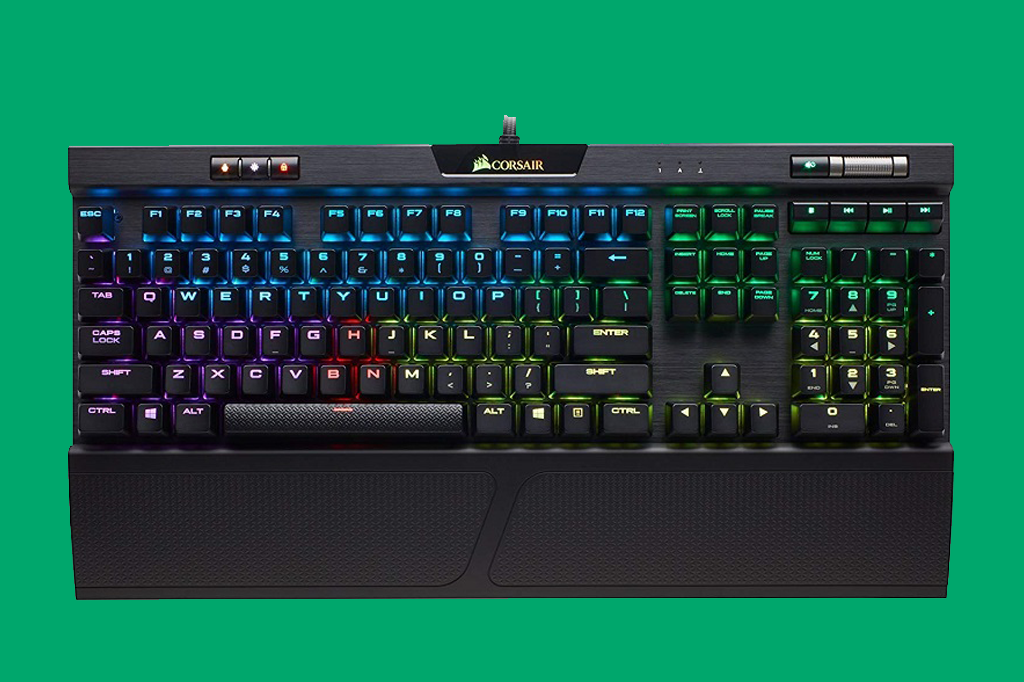 Top 10 PC Gamer Keyboards 2020