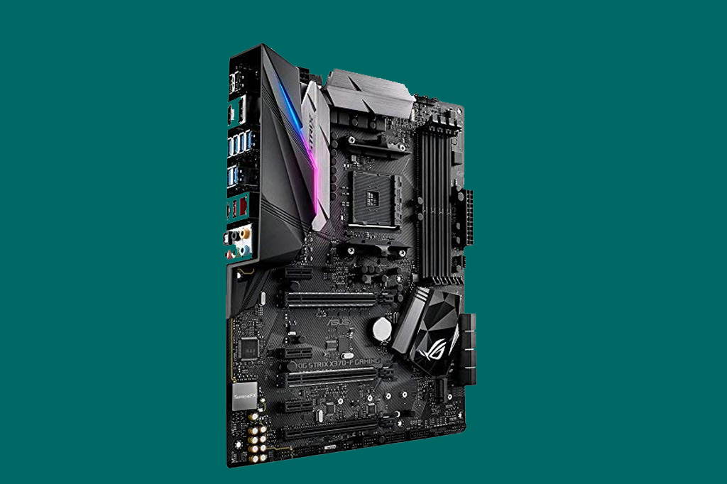 Top 10 Best Gaming Motherboards 2020