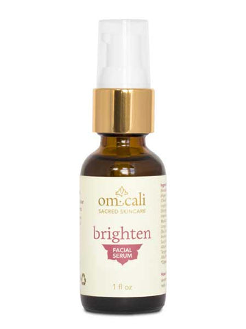 Brighten Facial Serum