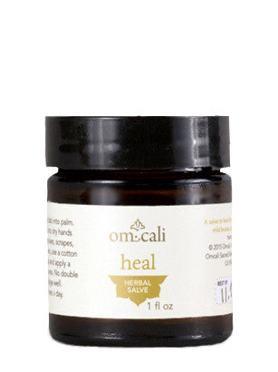 Heal Herbal Salve
