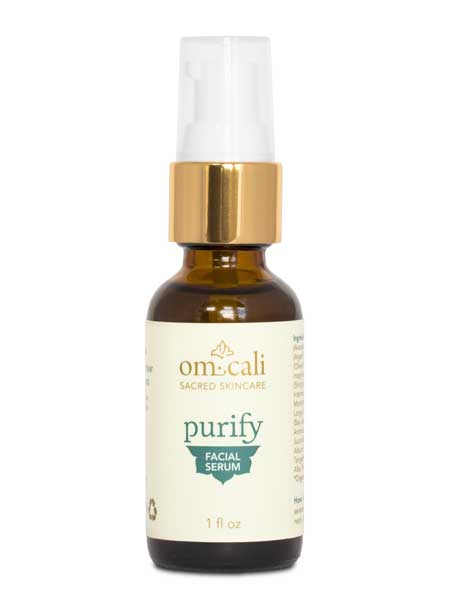 Purify Facial Serum