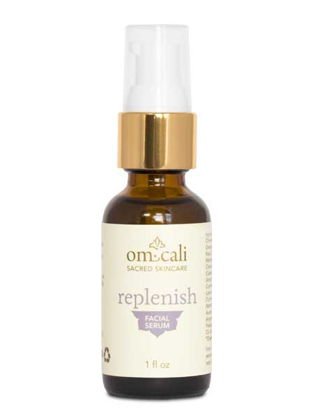 Replenish Facial Serum