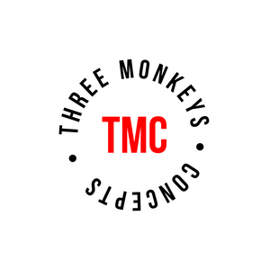 Three Monkeys Concepts