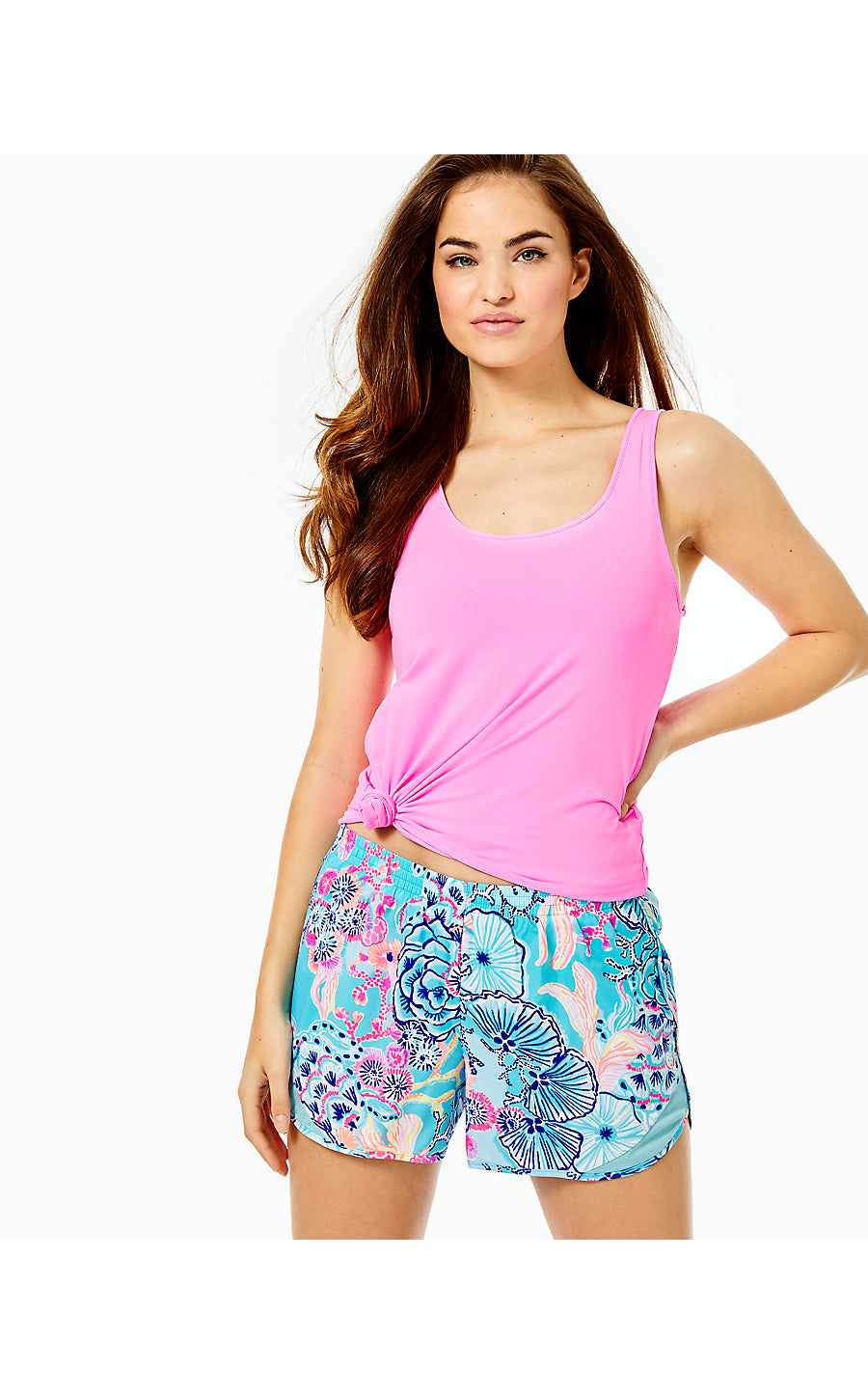 OCEAN TRAIL SHORT