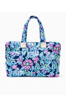 Load image into Gallery viewer, POLLY PUFFER TOTE