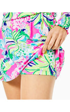 Load image into Gallery viewer, LANA SKORT ROMPER