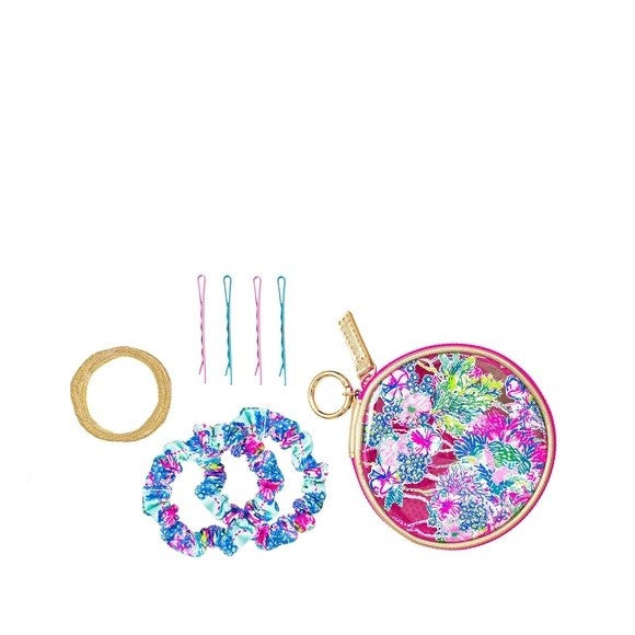 HAIR ACCESSORIES KIT