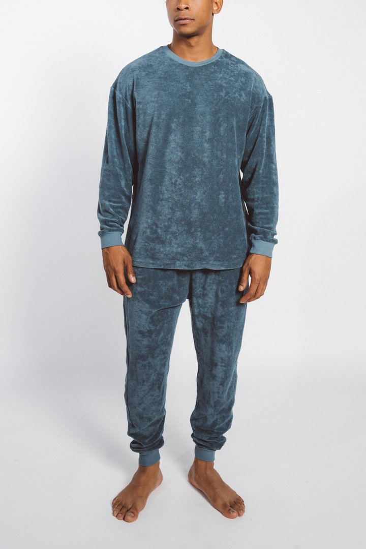 MENS POST GAME JOGGER SET