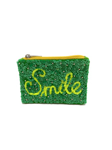 SMILE COIN PURSE