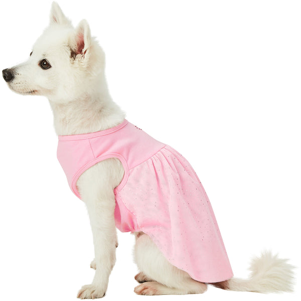 Dog Dress Blueberry Pet My Little Princess Dog Tulle Dress