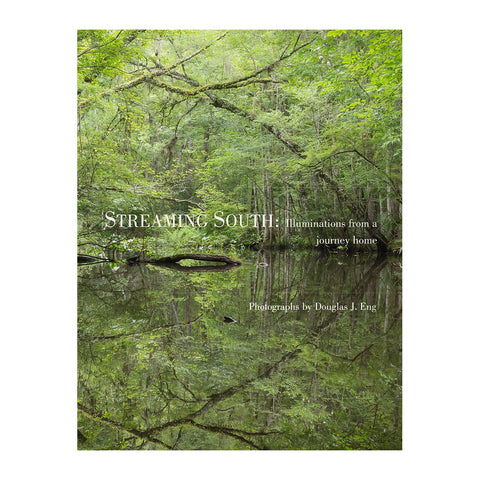 Streaming South Exhibition Book