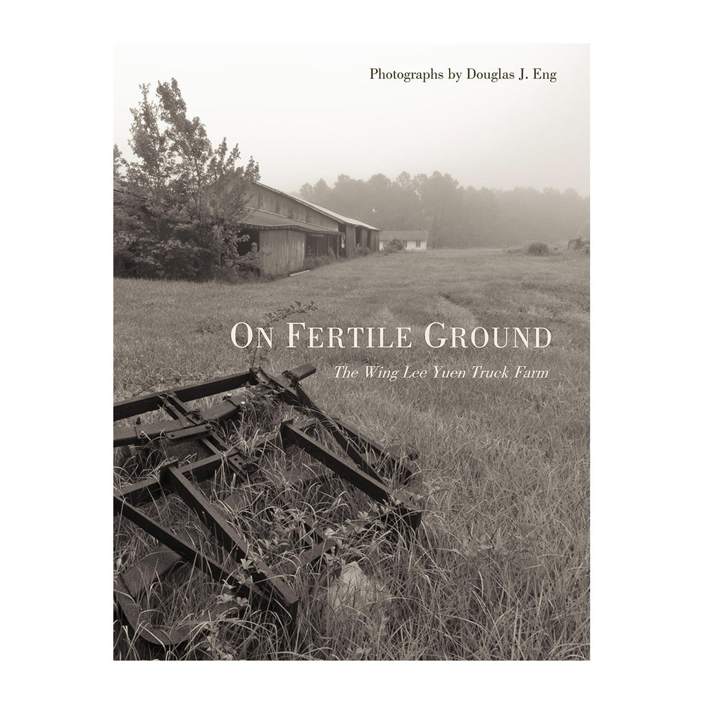 On Fertile Ground Exhibition Book