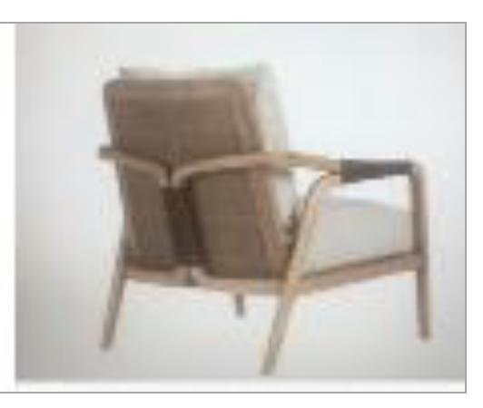 Gandaria Lounge Chair