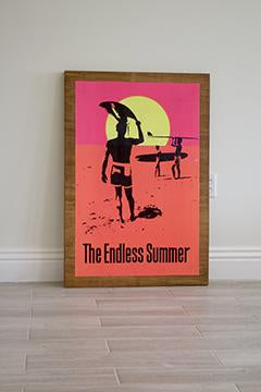Endless Summer Painting