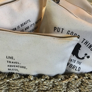 Word Pouch