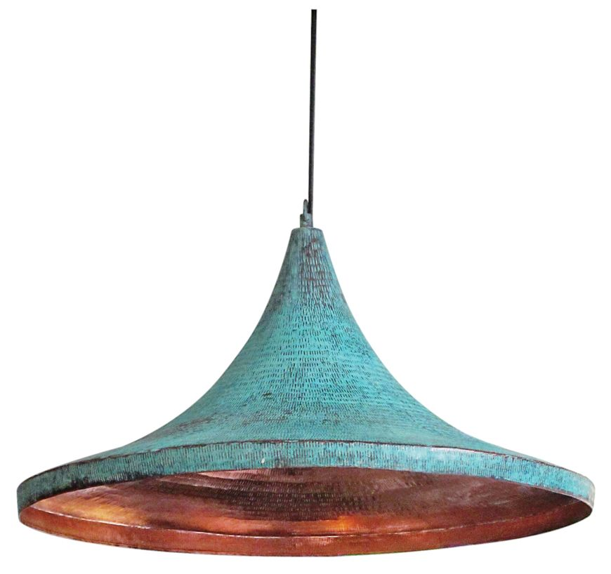 Offshore Wide Pendant