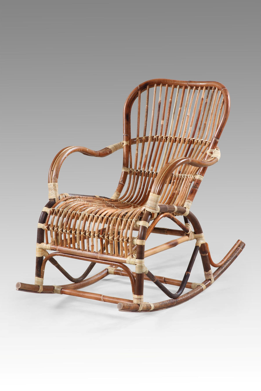 Sumatra Rocking Chair