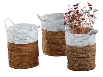Laundry Basket Set