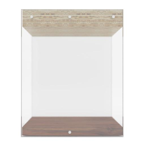Observatory End Table