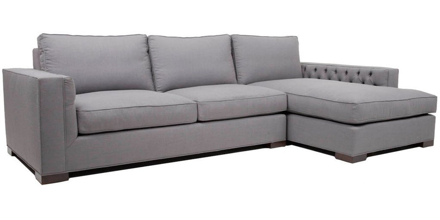 Peralta Sectional