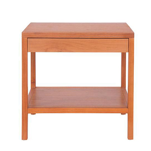 Edge Side Table