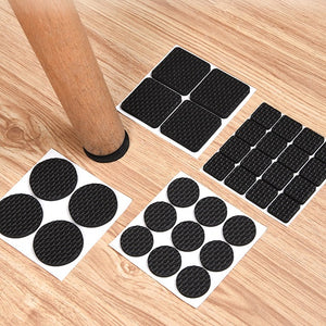Furniture Pads, protect the floor from scratching, noise