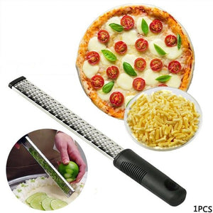 Stainless Steel Food Grater