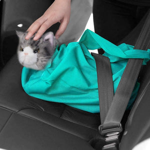 Portable Dog & Cat Outdoor Travel Bag