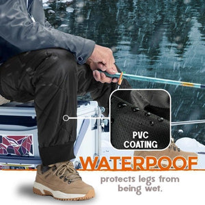 Keep-Warm Waterproof Knee Pad