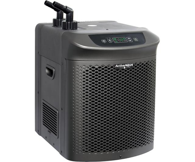 Active Aqua - Chiller with Power Boost - 1/2 HP
