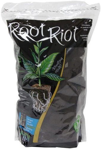 Root Riot Replacement Cubes