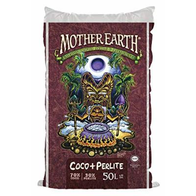 Mother Earth - Coco/Perlite Mix - 70/30