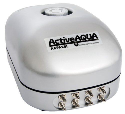 Active Aqua Air Pump -  8 Outlets