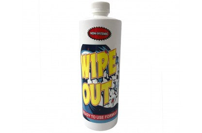 Wipe Out - Insecticide/Miteicide