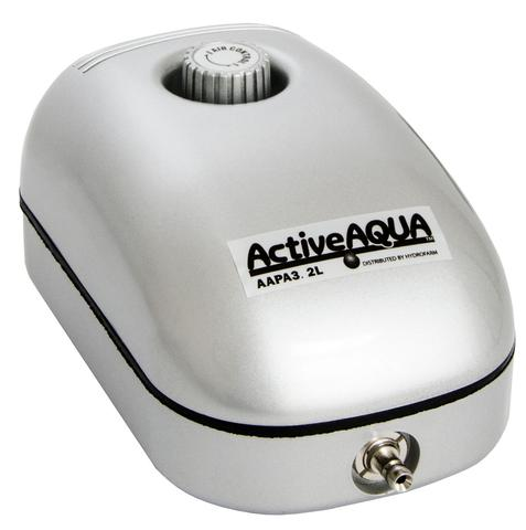 Active Aqua Air Pump 1 Outlet