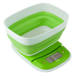 American Weigh Scales Extended Bowl