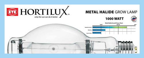 Hortilux 1000W Grow Bulb