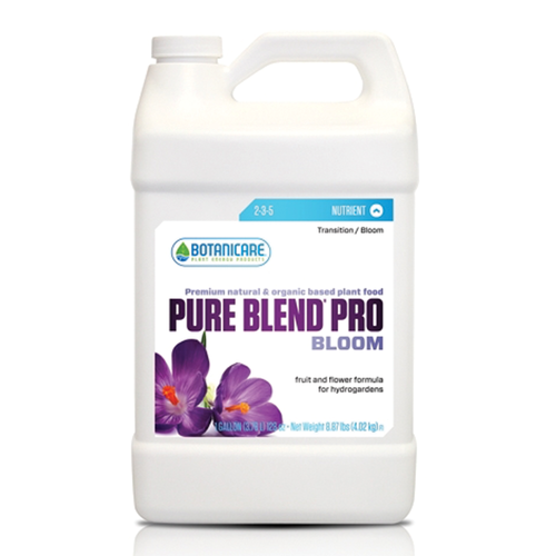 Pure Blend Pro Bloom