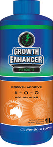 Growth Enhancer