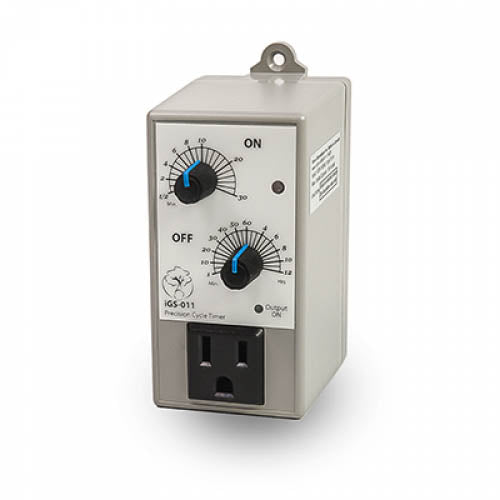 iGS-011 Cycle Timer