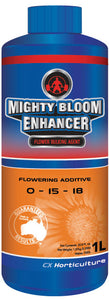 Mighty Bloom